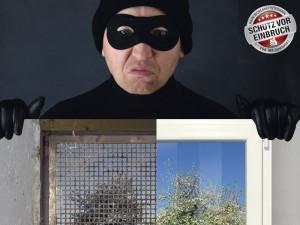 Einbruchschutz – Hain Renovierungs-Kellerfenster bei der Sicherheitsmesse in Erding stark gefragt
